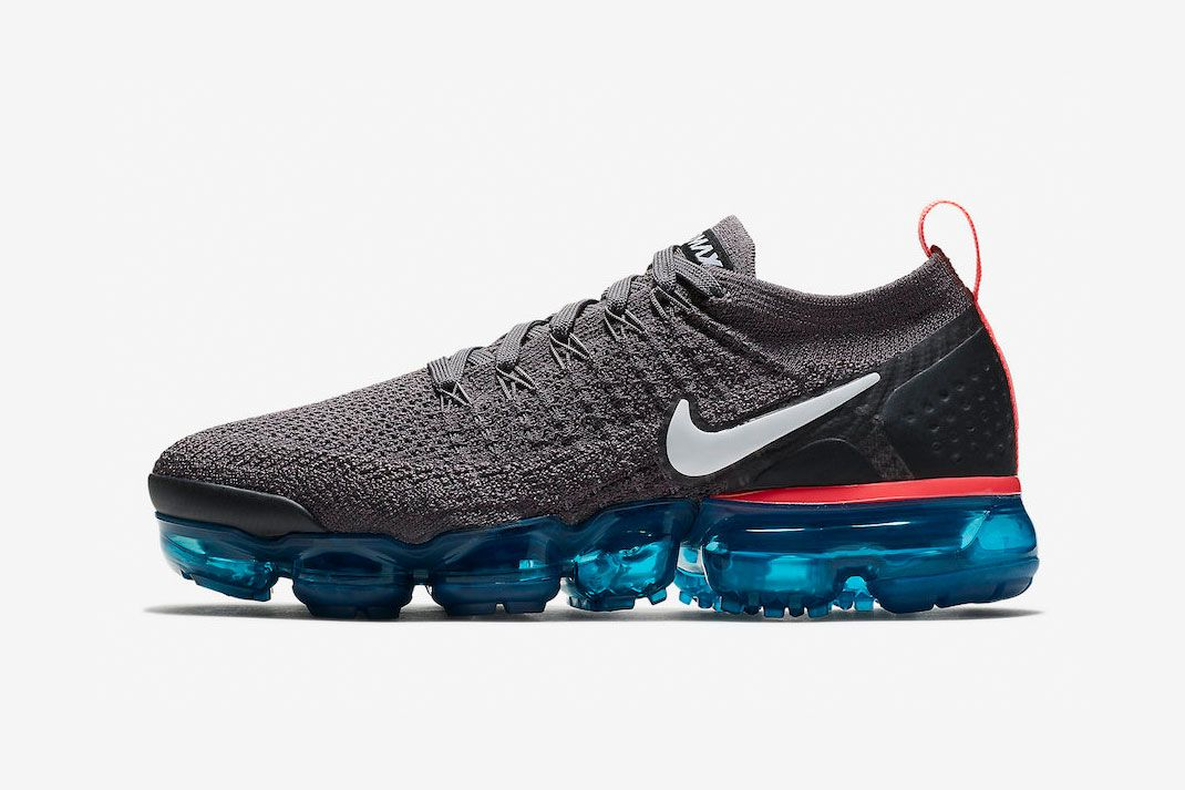 innovative design bf4c5 3fb3f Nike Air VaporMax 2.0 Flyknit Gets a
