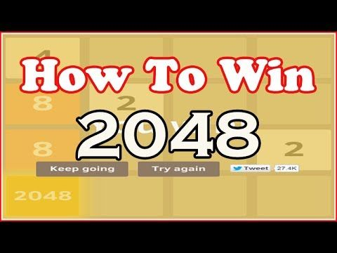 Pin By Angri Birdy On Angry Sk Stuff 2048 Game Number Puzzle Games Tips