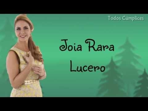 Musica Carinha De Anjo Com Letra Youtube Lucero Carinha
