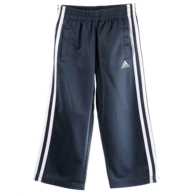 Adidas 4-7X Kids Basic Tricot Pant - Boys