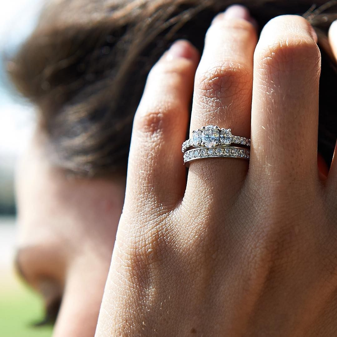 Wedding dress dream meaning  These Stone Engagement Rings Have a Very Special Meaning Behind