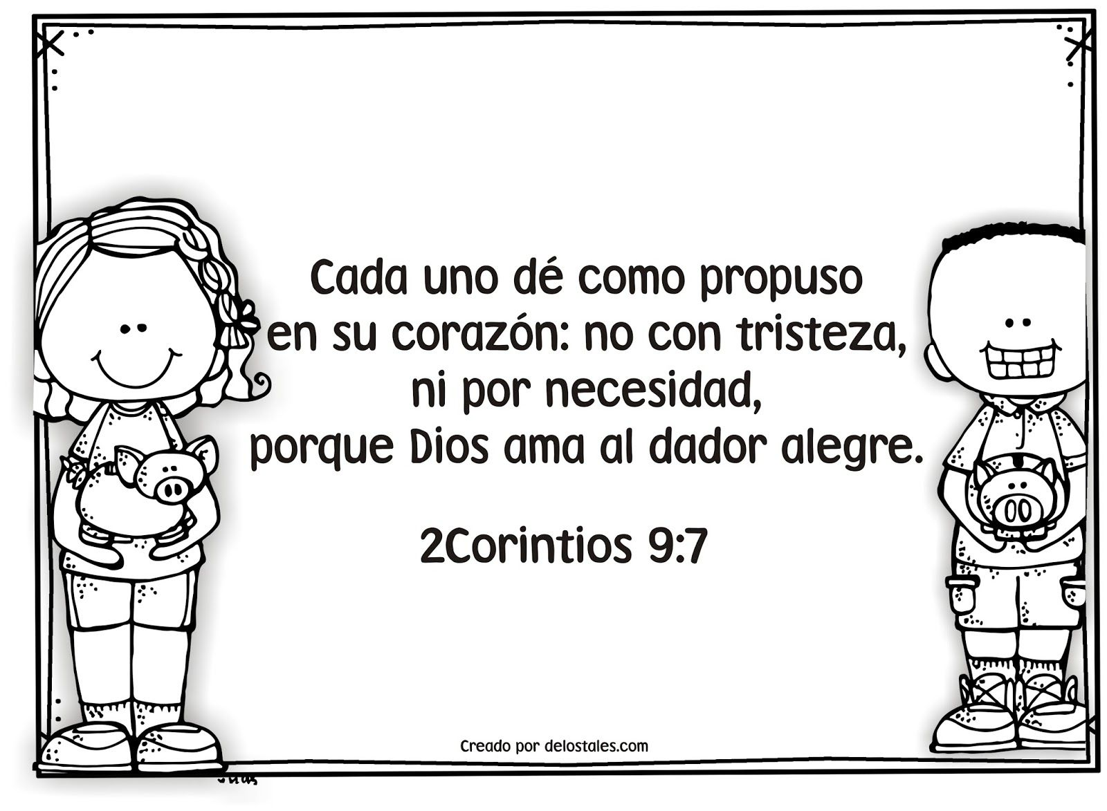 recursos cristianos para niños, devocionales, lección bíblica ...