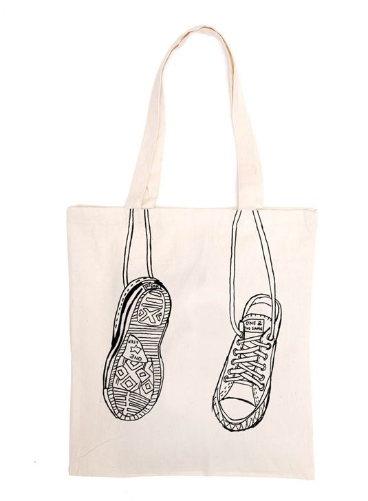 15 amazing tote bags for designers | Creative, UX/UI Designer and Bags