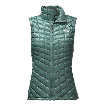 822cfa614 Women's thermoball™ vest | Products | Thermal vest, Vest, North face ...