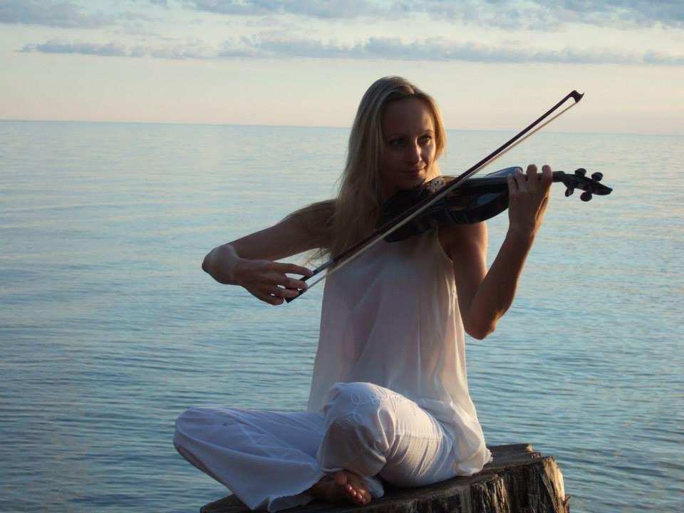 Emilia Prima Sonoro Violin