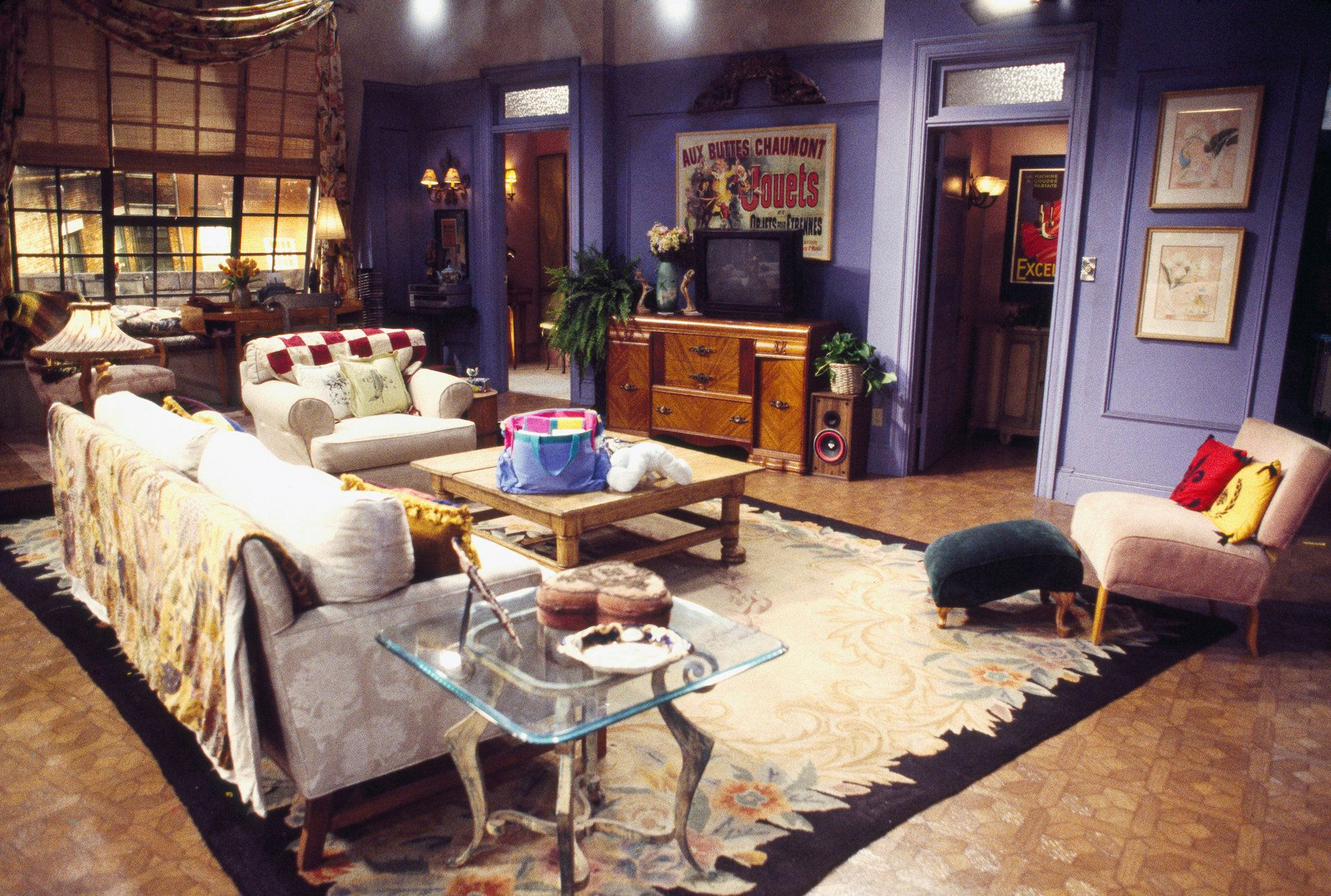 The Worst Interior Design Trends Everyone Was Obsessed With The