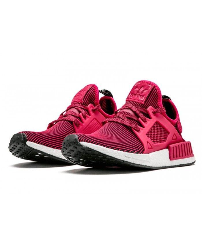 ae7a14411 Adidas NMD XR1 PK Primeknit Unity Pink Bb3687 Unity Pink Unity Pink Core  Black Bb3687