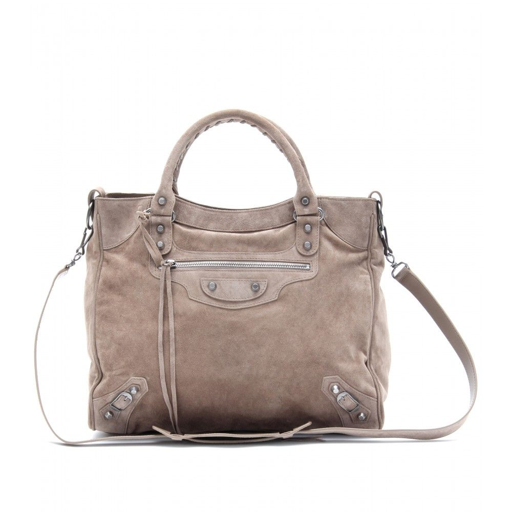 972e5a3ba7 Balenciaga : classic velo tote | A Girl Can Never Have To Many ...