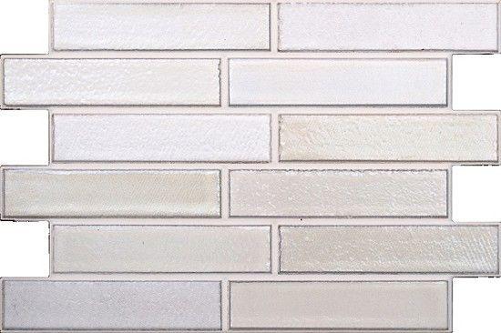 Antique White kitchen tiles