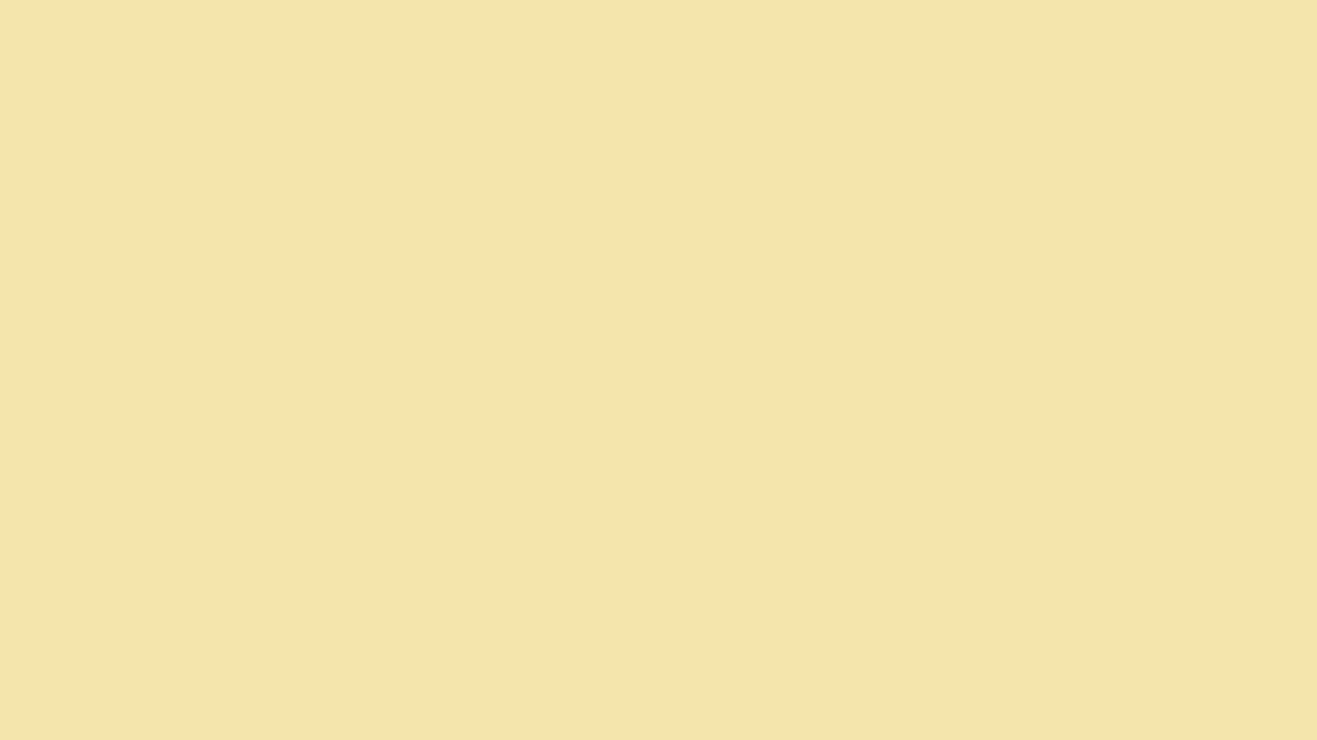 1920x1080 Medium Champagne Solid Color Background | Background ...
