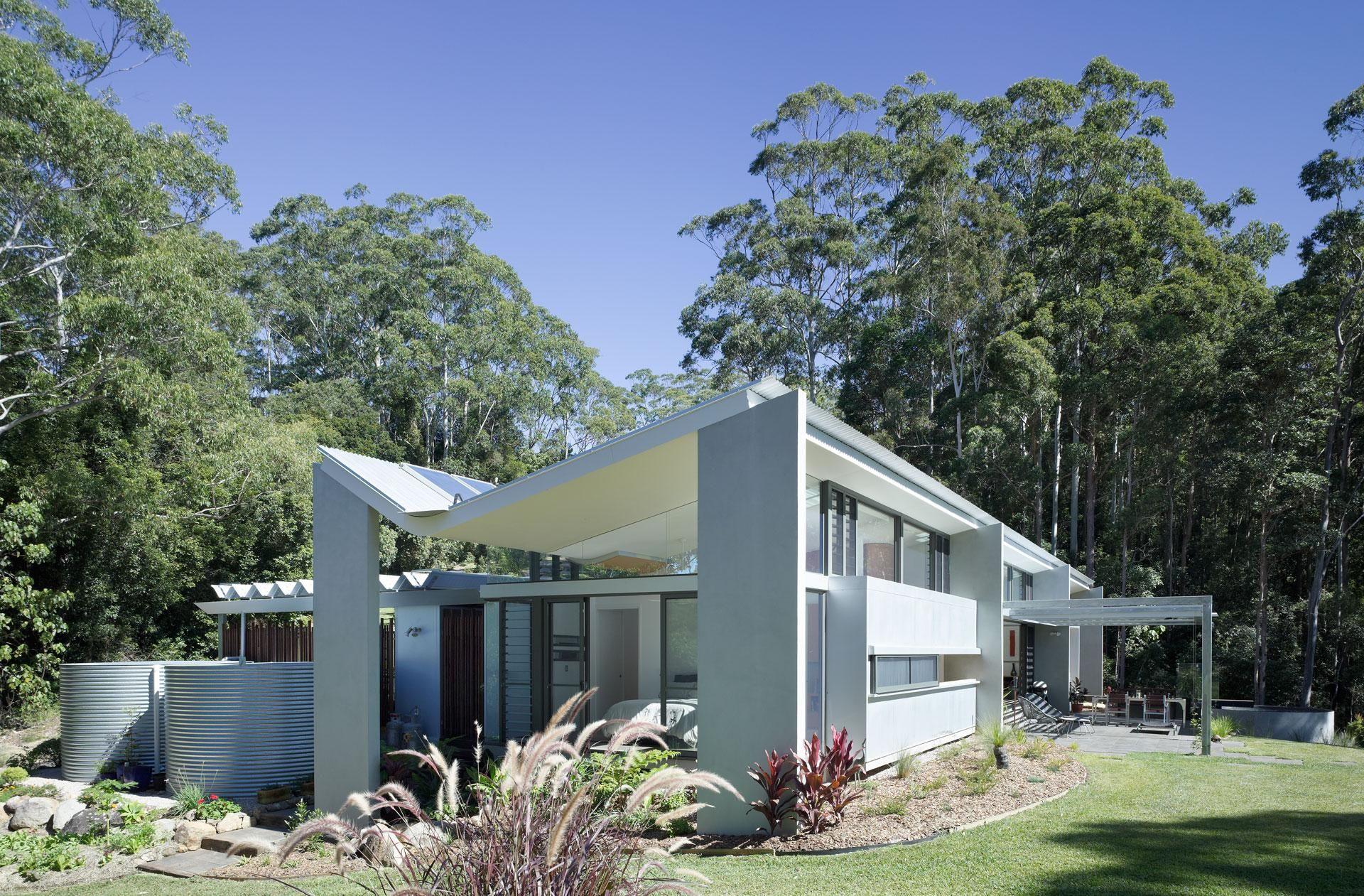 Montville Residence by Sparks #Architects | Christoper Frederick Jones