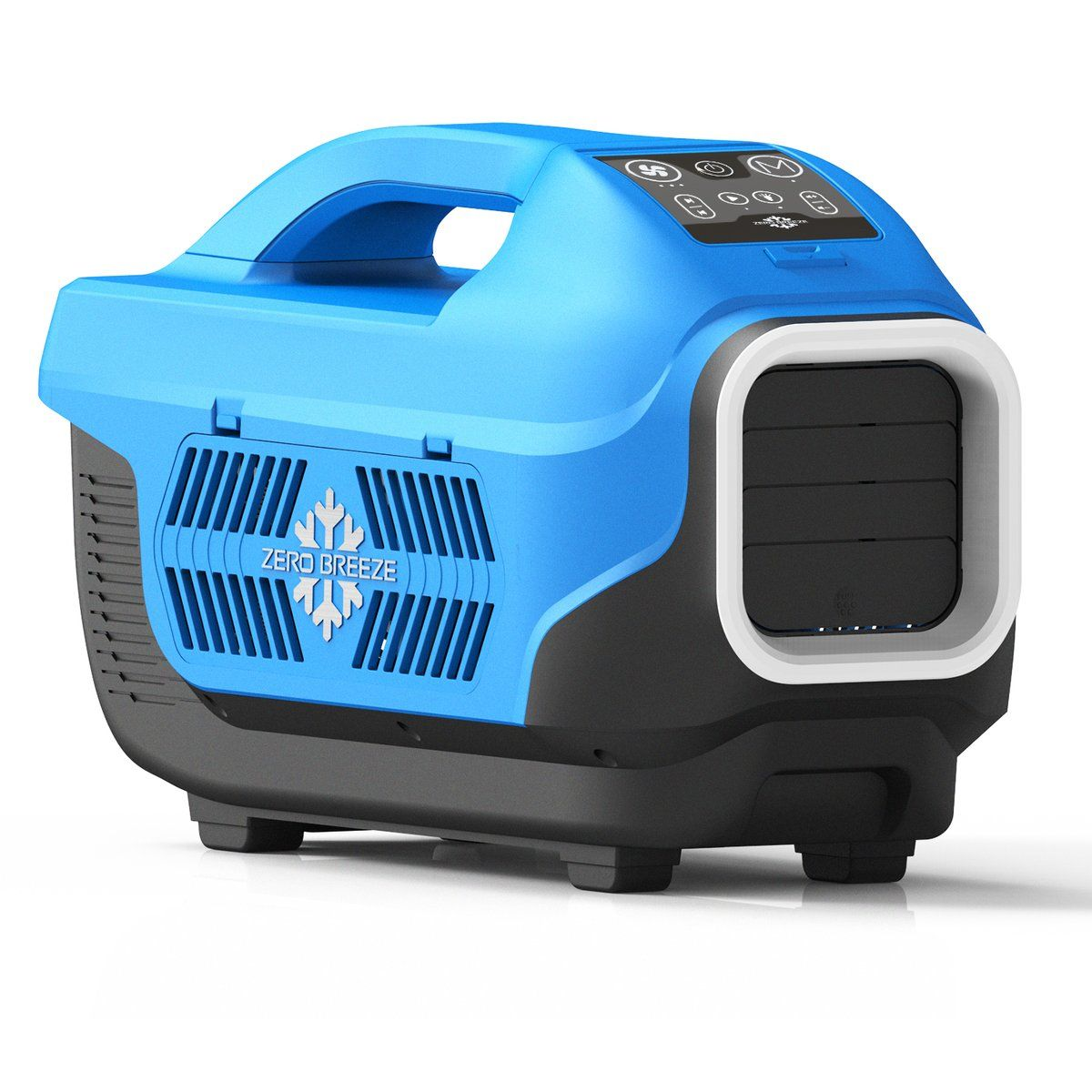 Z19 Portable Outdoor Air Conditioner (Without Battery
