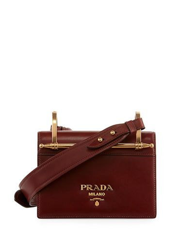 3cec9cbe137ceb Prada Pionerre Small Flap Crossbody Bag | *Handbags,wallets&cases ...