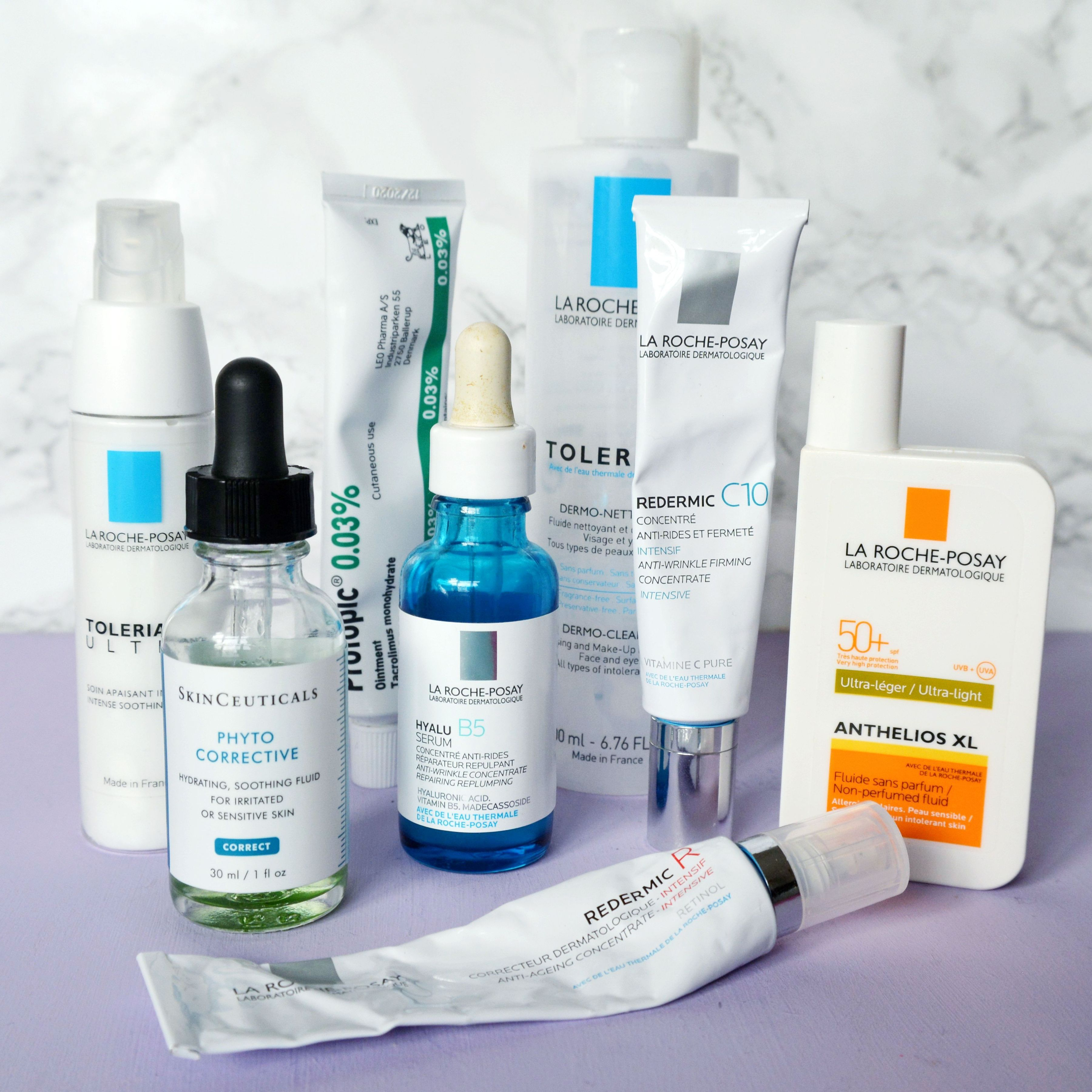 Skincare Shake Up: The Dermatologist Edition! // Talonted Lex