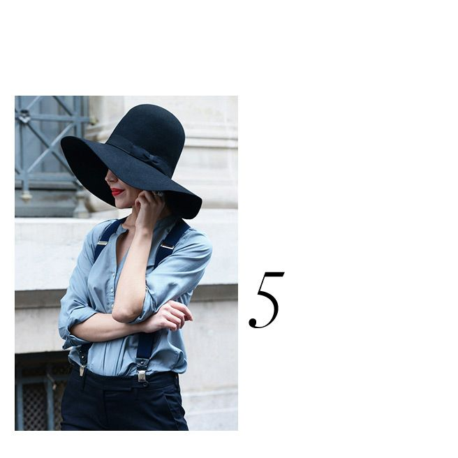 Sara Nicole Rossetto, Liu Wen, and Hanne Gaby Odiele Top Style.com's Look of the Year Rankings