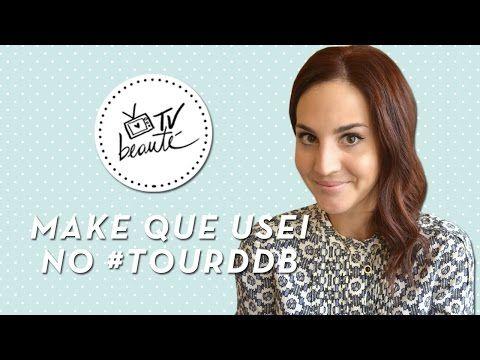 Para mais dicas e informações, visite o Dia de Beauté http://www.diadebeaute.com Inscreva-se no canal - http://youtube.com/diadebeaute Facebook - http://face...