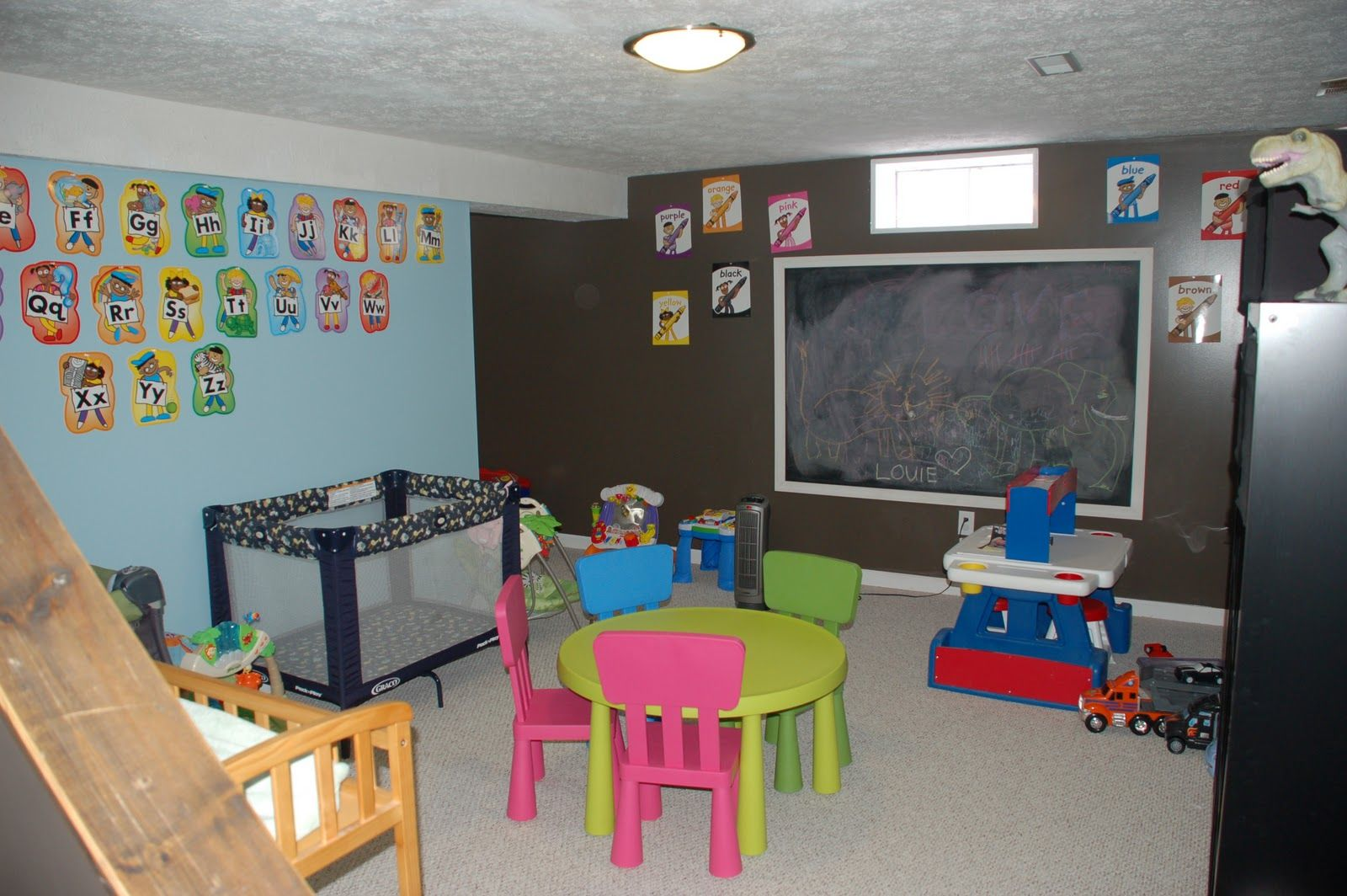 Image Detail For Home Daycare Layout Latin Cases Song Ct Skull Anatomy Linda Holeman Daycare Setup Home Childcare Home Daycare