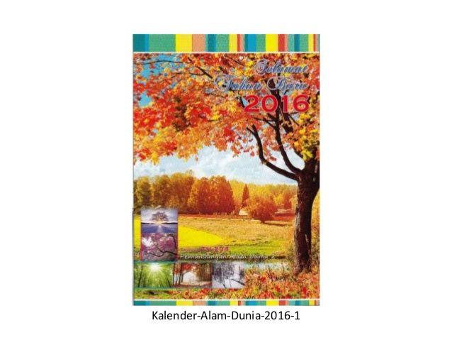 Kalender Gambar Pemandangan Luar Negeri Painting Image Art
