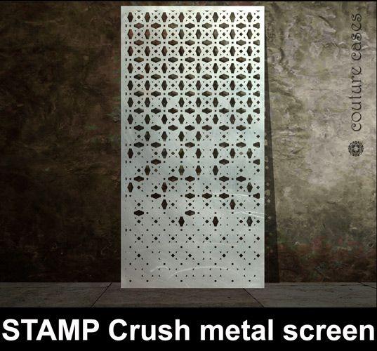 Pin On Laser Cut Screens