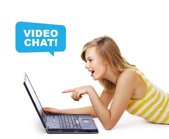 Live chat sites like omegle