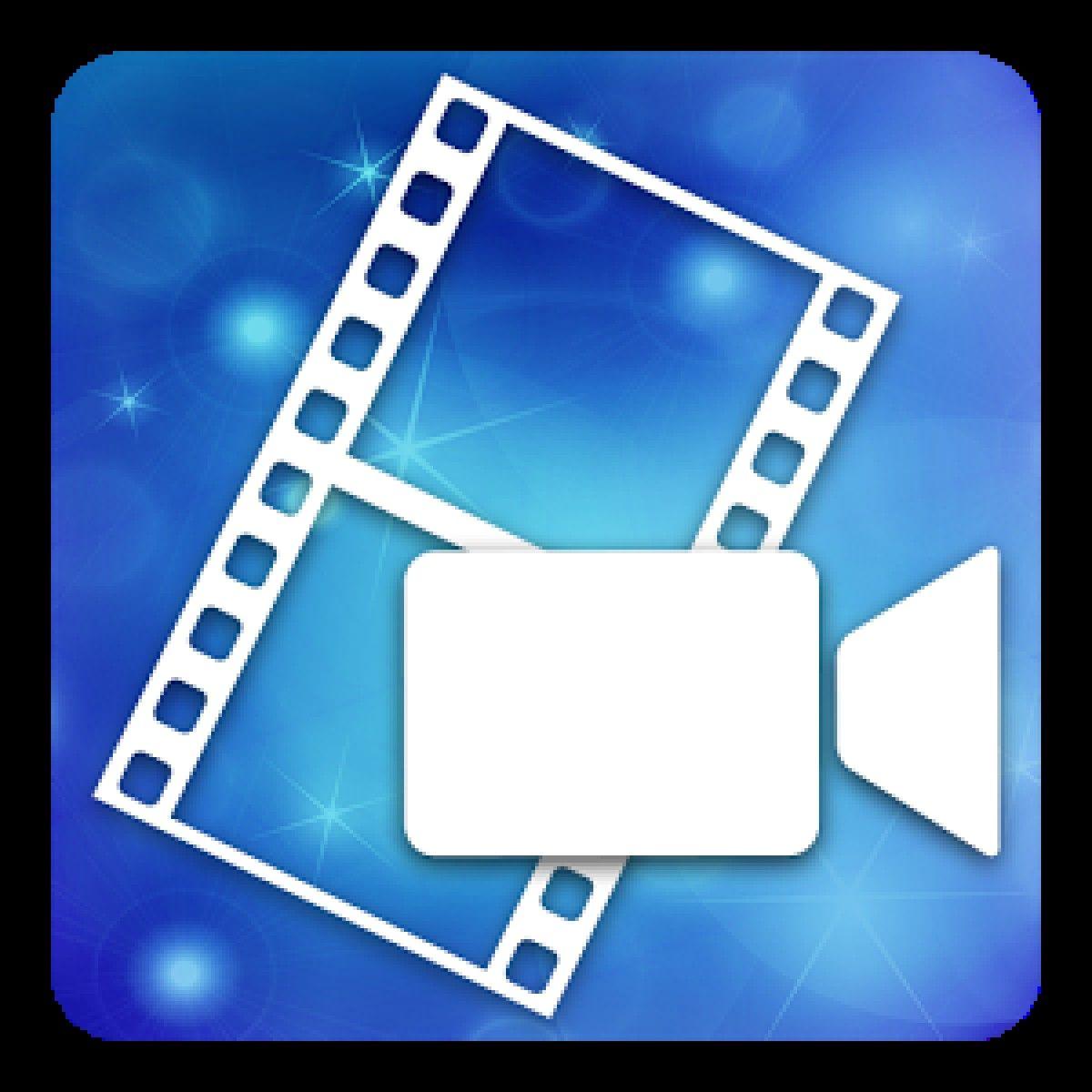 PowerDirector là ứng dụng chỉnh sửa video tốt nhất với