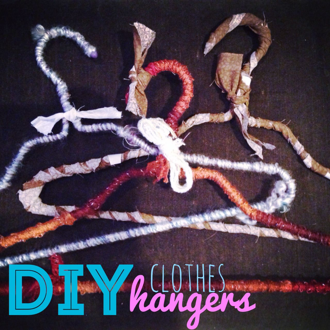 Diy Brandy Melville Clothes Hangers Great For No Slip Hanging And
