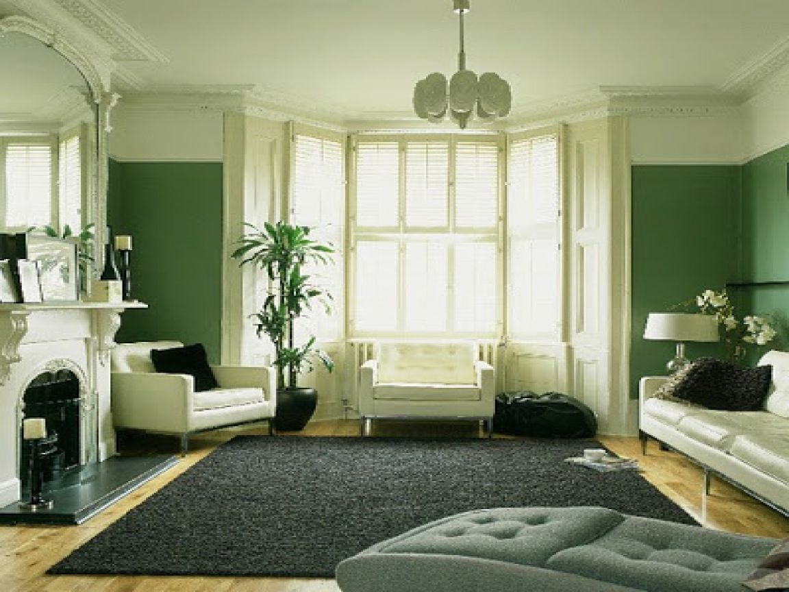 10+ Best Sage Green Living Room Ideas