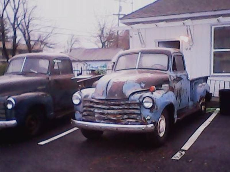 1949 Chevrolet 3600 | Autos | Pinterest | Chevrolet, Cadillac and Cars
