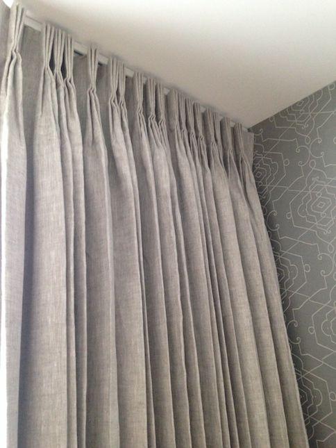 Vancouver Custom Curtains Www Myfamilyliving Com