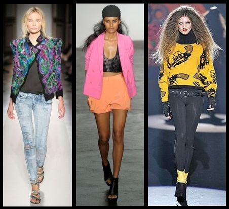 Top 10 80s Fashion Trends: The Good, Bad, and the Ugly 43