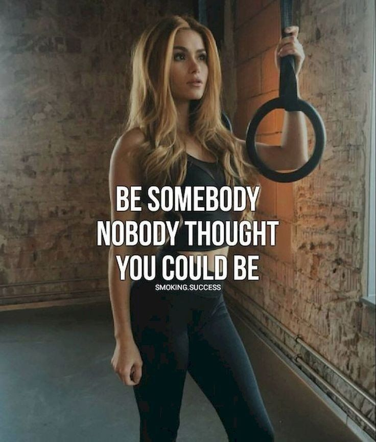 15 Trendy Fitness Motivation Quotes Stay Motivated – Motivated – Soul