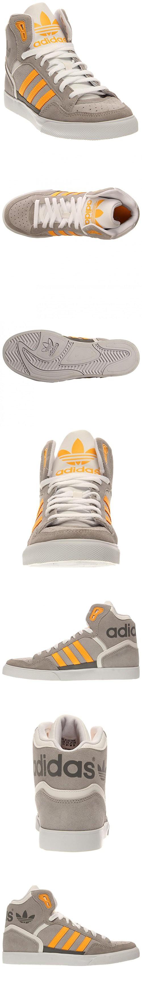 adidas originali delle donne extaball w della scarpa, mgh solid grey