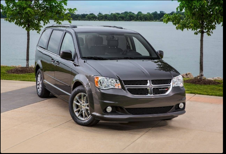 The 2018 Dodge Grand Caravan offers outstanding style and technology