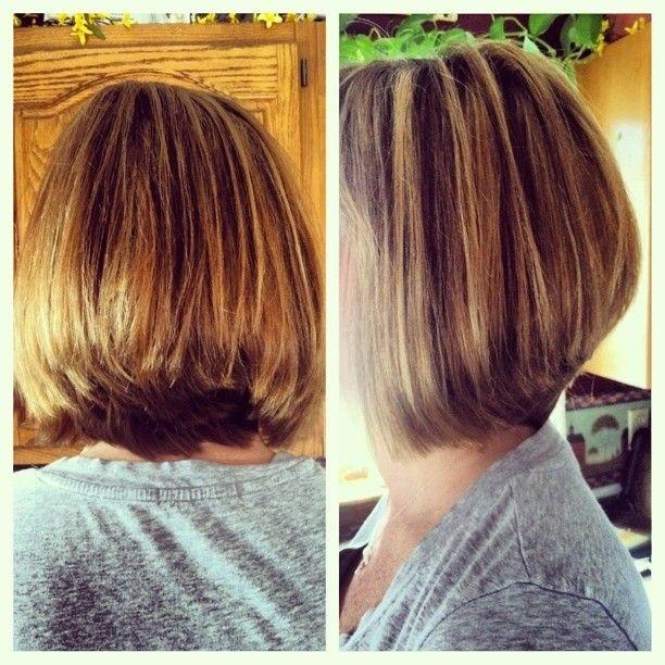 37+ Short bob hairstyles 2014 back view information