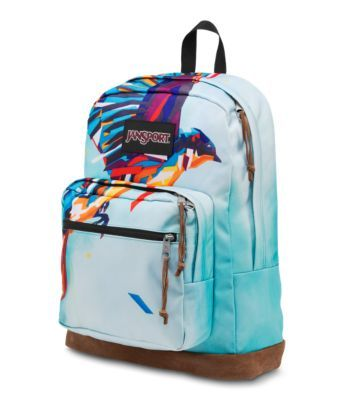 Image for RIGHT PACK STREET BACKPACK from JanSport Online Store ...