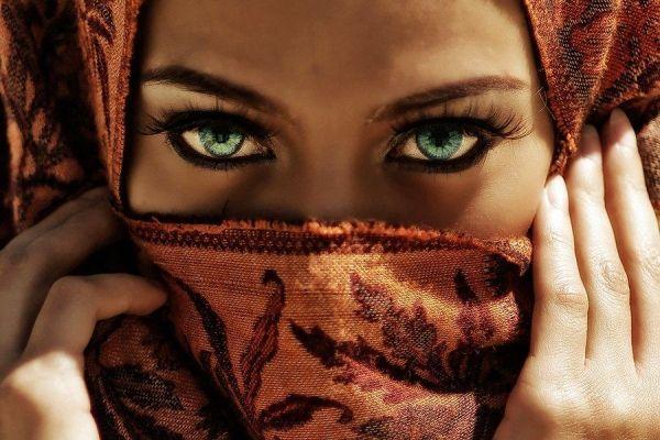 Captivating Eyes! | Women | Pinterest - photo#42