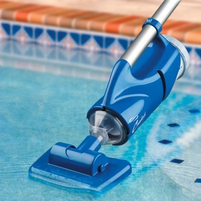 Catfish Pool Vacuum - Portable Pool Vacuum | Vacuums with mrs ...