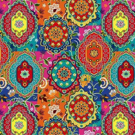 Prints 4 Printing On Fabric Prints Pattern Art