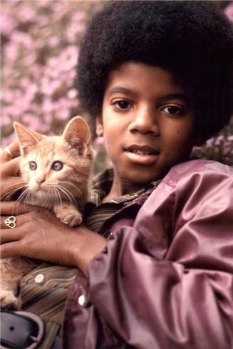 Diamonds From The Mine: Henry Diltz Michael Jackson