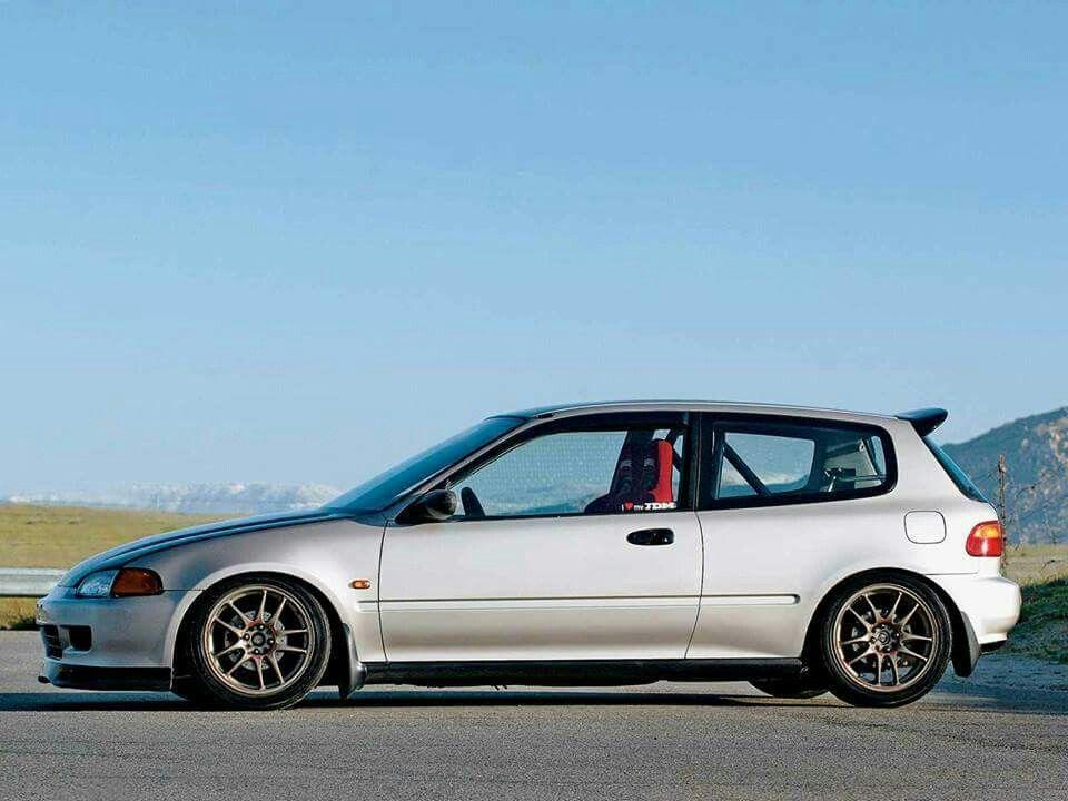 Silver Honda Civic Hatchback Civic Hatchback Honda Civic