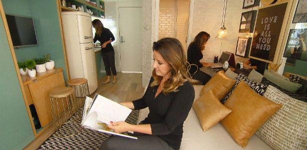 "Christiane Pelajo volta ao ""Jornal da Globo"" na segunda-feira"