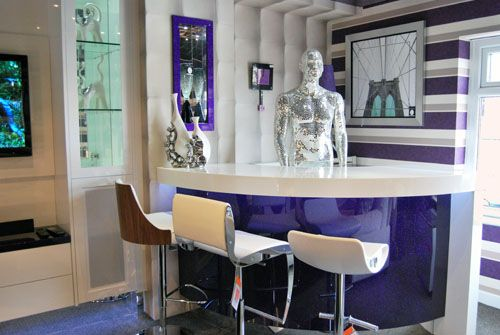 Bar Tops For Bars, Nightclubs, Restaurants And Sports Clubs | Versital