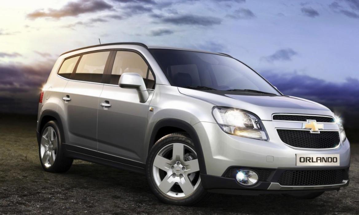 Chevrolet orlando photos and specs photo chevrolet orlando auto and 22 perfect photos of chevrolet orlando