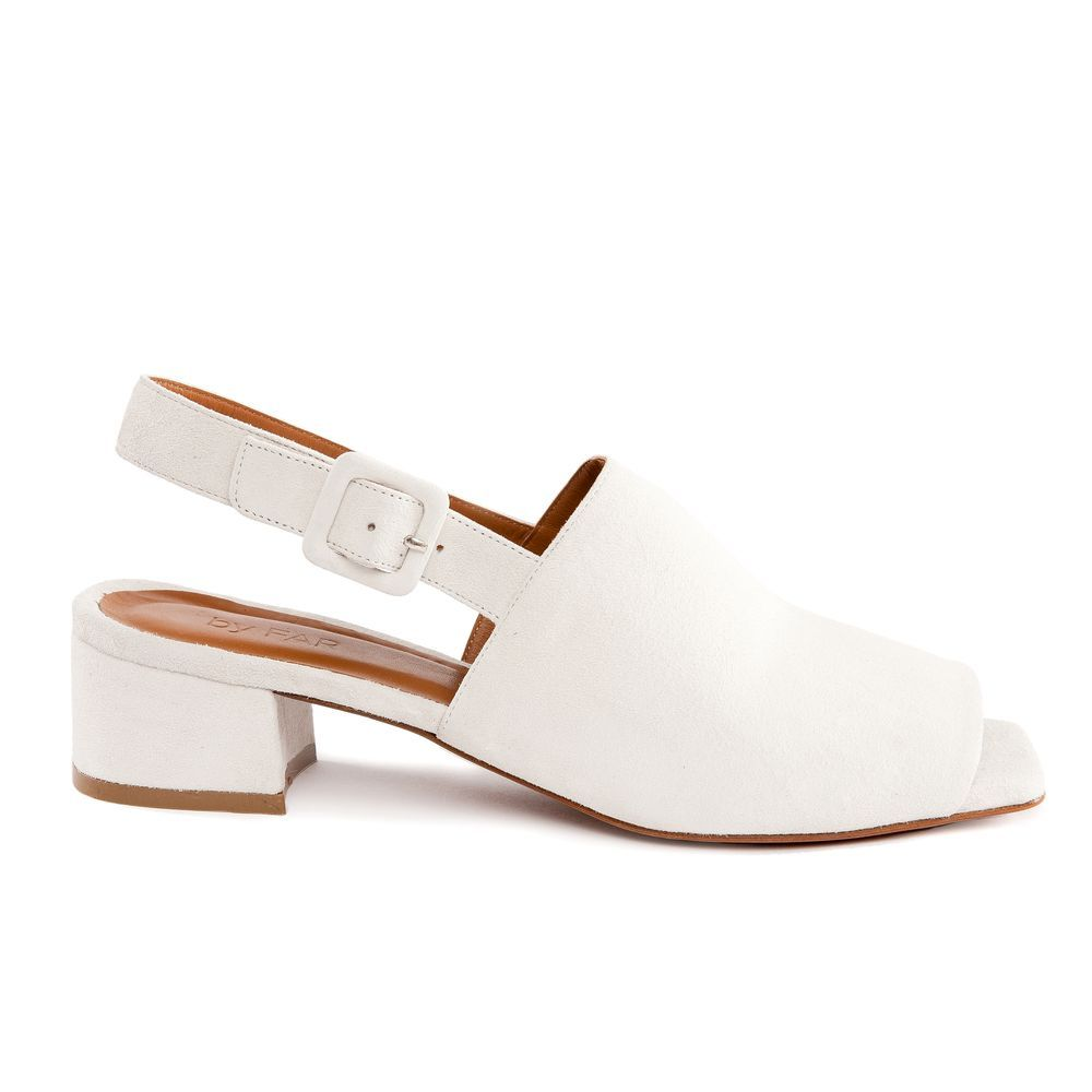 Scandi Strap White | by Far