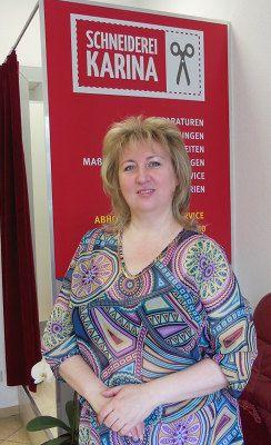 Schneiderei Karina Halle (Saale). Möglichen Änderungen und