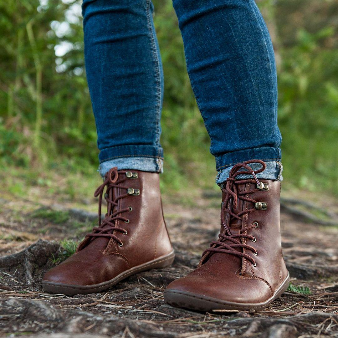 VIVOBAREFOOT Foot Shaped Shoes