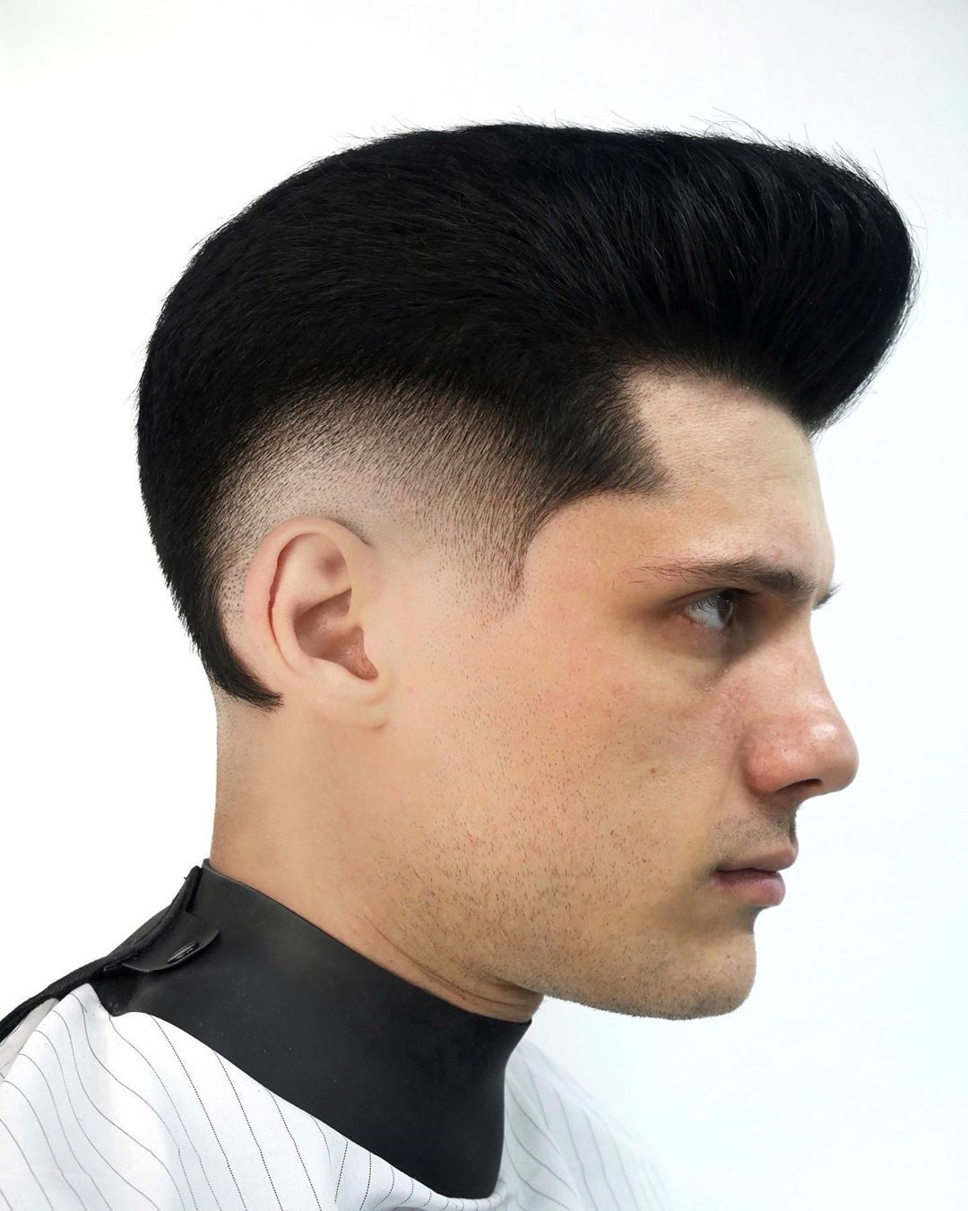 20 Modern Haircuts For Men Latest Trends For 2020 Modern Mens Haircuts Modern Pompadour Haircuts For Men