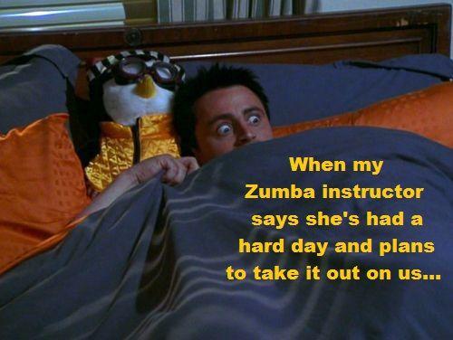 Funny Memes Zumba : Zumba class fun dance fitness meme instructor hard day zumba