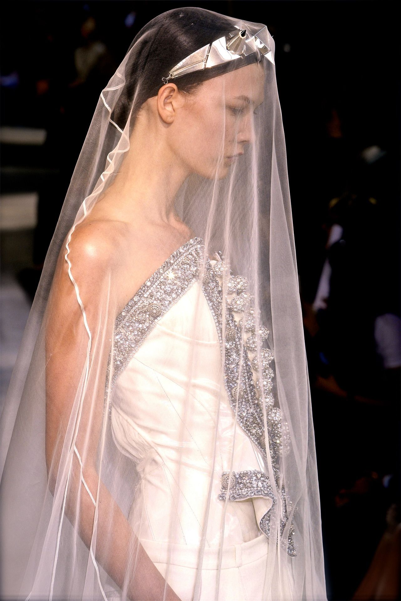 Abiti Da Sera Givenchy.Www Givenchy Com Givenchy Couture Bridal Collection Bride