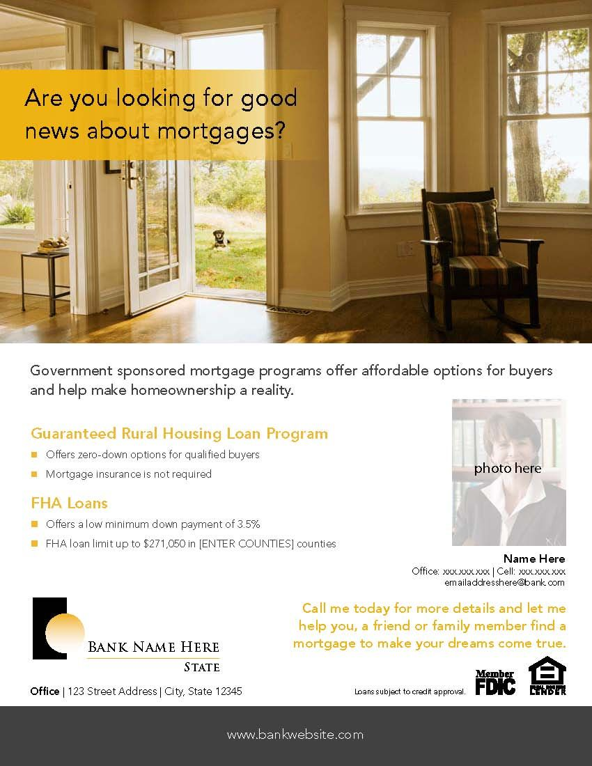 Home Staging Flyer Templates Google Search Staging Pinterest